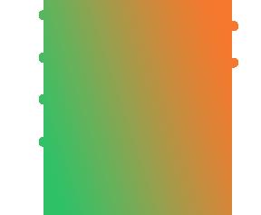 Temperatuur en luchtvochtigheid inregeltechniek